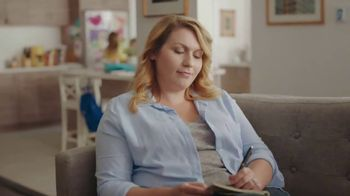 Yoplait Original TV Spot, 'Lazy Mom' - Thumbnail 4