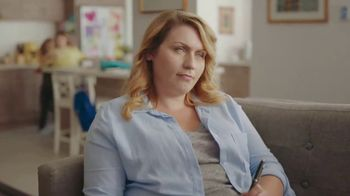 Yoplait Original TV Spot, 'Lazy Mom' - Thumbnail 5