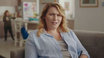 Yoplait Original TV Spot, 'Lazy Mom' - Thumbnail 6