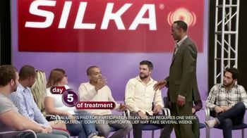 Silka TV Spot, 'Challenge: Day Five' Featuring Willie Gault - Thumbnail 3