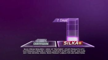 Silka TV Spot, 'Challenge: Day Five' Featuring Willie Gault - Thumbnail 5