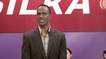 Silka TV Spot, 'Challenge: Day Five' Featuring Willie Gault - Thumbnail 6