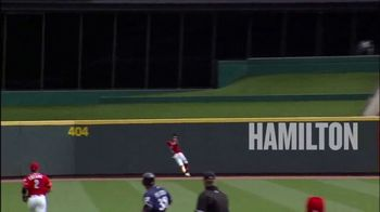 Major League Baseball TV Spot, 'This Season: Epic Catches' - Thumbnail 3