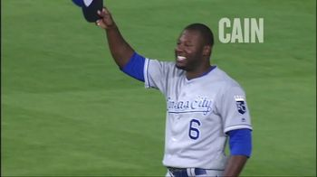 Major League Baseball TV Spot, 'This Season: Epic Catches' - Thumbnail 5