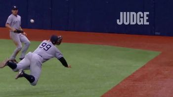 Major League Baseball TV Spot, 'This Season: Epic Catches' - Thumbnail 6