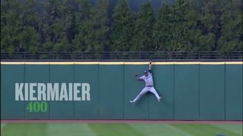 Major League Baseball TV Spot, 'This Season: Epic Catches' - 4 commercial airings