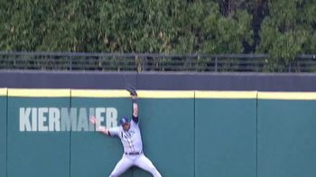 Major League Baseball TV Spot, 'This Season: Epic Catches' - Thumbnail 8