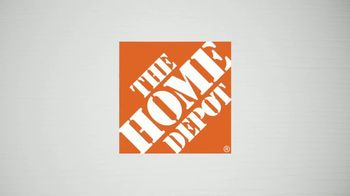 The Home Depot TV Spot, 'TV One: Add Flair This Spring' - Thumbnail 1