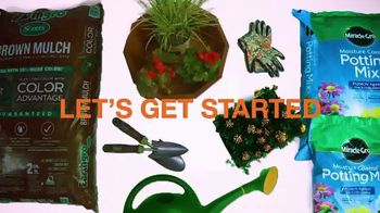 The Home Depot TV Spot, 'TV One: Add Flair This Spring' - Thumbnail 3