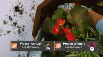 The Home Depot TV Spot, 'TV One: Add Flair This Spring' - Thumbnail 7