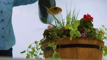 The Home Depot TV Spot, 'TV One: Add Flair This Spring' - Thumbnail 8