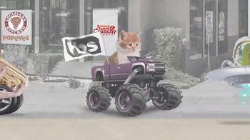 Popeyes Sweet & Crunchy Tenders TV Spot, 'TBS: Drive-Thru' - Thumbnail 4