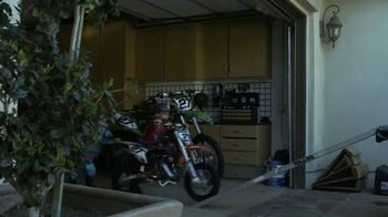 Motosport TV Spot, 'The Next Generation' Featuring Nick Wey - Thumbnail 3