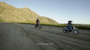 Motosport TV Spot, 'The Next Generation' Featuring Nick Wey - Thumbnail 7