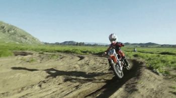 Motosport TV Spot, 'The Next Generation' Featuring Nick Wey - Thumbnail 9