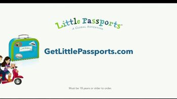 Little Passports TV Spot, 'Go on a Worldwide Adventure' - Thumbnail 9
