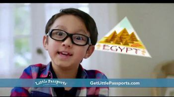 Little Passports TV Spot, 'Go on a Worldwide Adventure' - Thumbnail 2