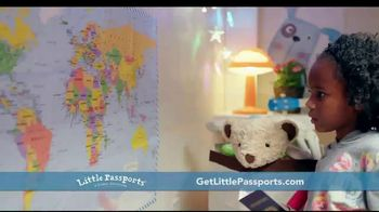 Little Passports TV Spot, 'Go on a Worldwide Adventure' - Thumbnail 4