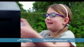 Little Passports TV Spot, 'Go on a Worldwide Adventure' - Thumbnail 5