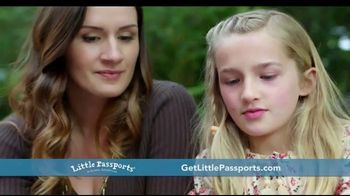 Little Passports TV Spot, 'Go on a Worldwide Adventure' - Thumbnail 6