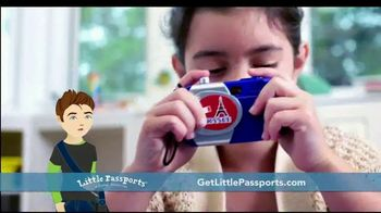 Little Passports TV Spot, 'Go on a Worldwide Adventure' - Thumbnail 7