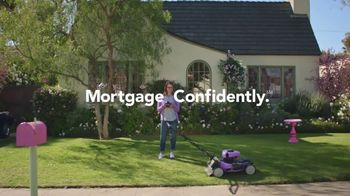Quicken Loans Rocket Mortgage TV Spot, 'Sarah Is Confident' - Thumbnail 9