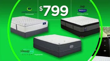 Rooms to Go TV Spot, 'Need a New Mattress Fast' - Thumbnail 6