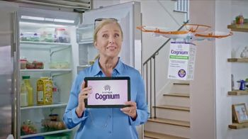 Natrol Cognium TV Spot, 'Staying Sharp' - 2270 commercial airings