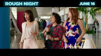 Rough Night - Alternate Trailer 11