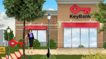 KeyBank TV Spot, 'The First Step' - Thumbnail 7