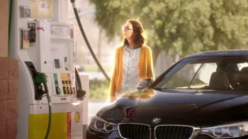 Shell Fuel Rewards Program TV Spot, 'Get the Glow of Instant Gold Status' - 3402 commercial airings
