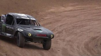 Mickey Thompson Performance Tires & Wheels TV Spot, 'Stand on the Gas!' - Thumbnail 6