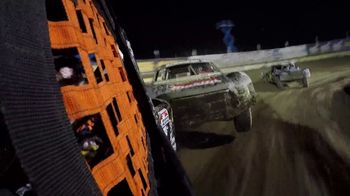 Mickey Thompson Performance Tires & Wheels TV Spot, 'Stand on the Gas!' - Thumbnail 7