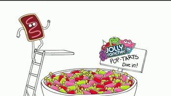 Pop-Tarts Jolly Rancher TV Spot, 'Clavado' [Spanish] - Thumbnail 3