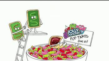 Pop-Tarts Jolly Rancher TV Spot, 'Clavado' [Spanish] - Thumbnail 4