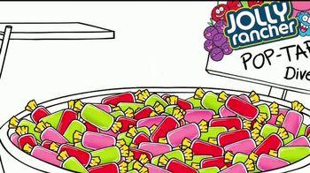 Pop-Tarts Jolly Rancher TV Spot, 'Clavado' [Spanish] - Thumbnail 5