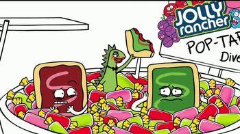 Pop-Tarts Jolly Rancher TV Spot, 'Clavado' [Spanish] - Thumbnail 8