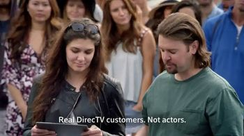 XFINITY X1 TV Spot, 'Even on a Plane' Featuring Chris Hardwick - Thumbnail 3