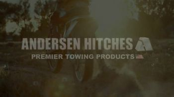 Andersen Hitches Rapid Hitch TV Spot, 'Taking Risks' - Thumbnail 9