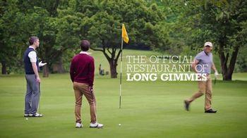 Arby's TV Spot, 'Official Restaurant of the PGA TOUR' Feat. Andrew Johnston - Thumbnail 2
