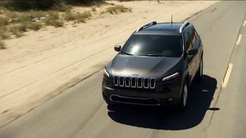 Jeep Drive and Discover Event TV Spot, 'Awarded' Song by Imagine Dragons [T1] - Thumbnail 2