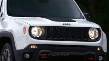 Jeep Drive and Discover Event TV Spot, 'Awarded' Song by Imagine Dragons [T1] - Thumbnail 3