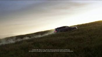 Jeep Drive and Discover Event TV Spot, 'Awarded' Song by Imagine Dragons [T1] - Thumbnail 5