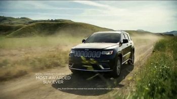 Jeep Drive and Discover Event TV Spot, 'Awarded' Song by Imagine Dragons [T1] - Thumbnail 7