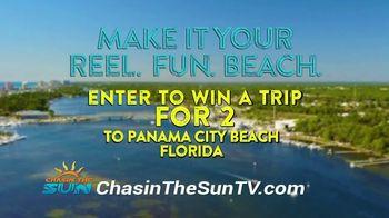 Panama City Beach TV Spot, 'Chasin' the Sun Sweepstakes' - Thumbnail 8