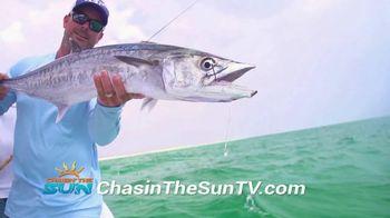 Chasin' the Sun Sweepstakes thumbnail