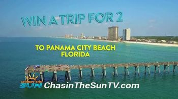 Panama City Beach TV Spot, 'Chasin' the Sun Sweepstakes' - Thumbnail 3