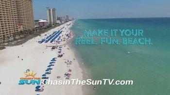 Panama City Beach TV Spot, 'Chasin' the Sun Sweepstakes' - Thumbnail 7