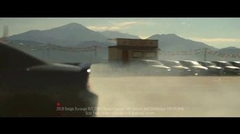 Dodge Drive and Discover TV Spot, 'Brotherhood: Shepherds' Feat. Vin Diesel - Thumbnail 3