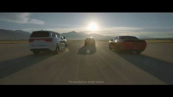 Dodge Drive and Discover TV Spot, 'Brotherhood: Shepherds' Feat. Vin Diesel - Thumbnail 4